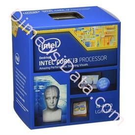 Jual Processor INTEL I3-4170 [BX80646I34170]